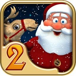 Santa's Reindeer Hunt 2 - Mega 3D Christmas Maze