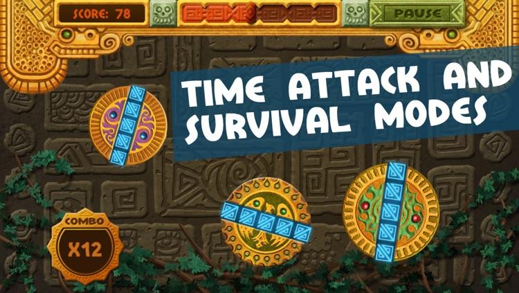 Mayan Slice screenshot-4