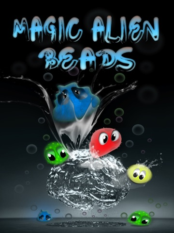Magic Alien Beads Скриншоты5