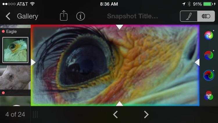ColorStream screenshot-3