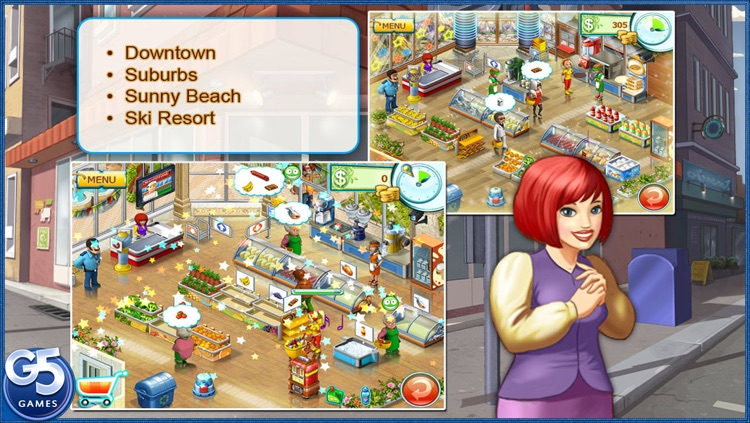 Supermarket Mania® 2 (Full) screenshot-3