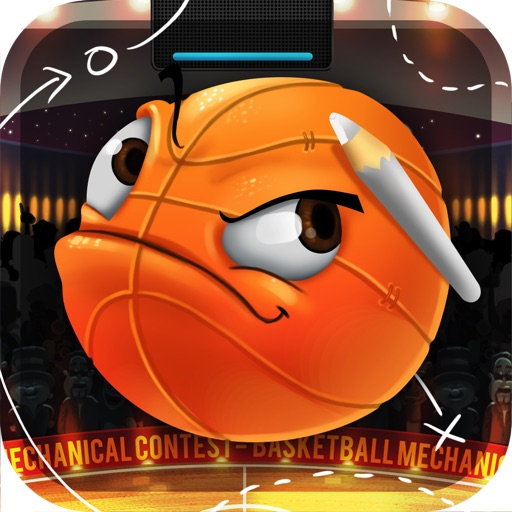 Basketball Mechanical Contest Lite!