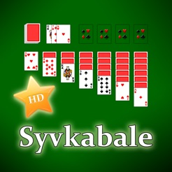 Syvkabale On The App Store