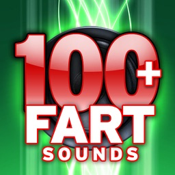 100 + Fart Sound Machine Fx