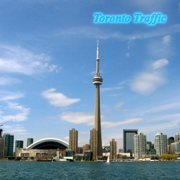 Toronto Traffic HD