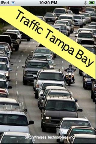 Traffic Tampa Bay