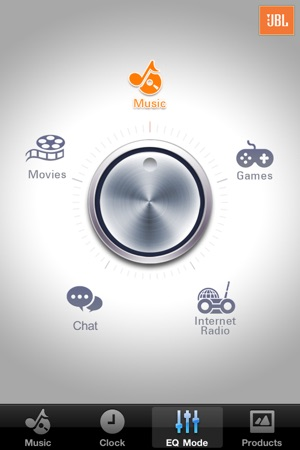 JBL OnBeat on the App Store