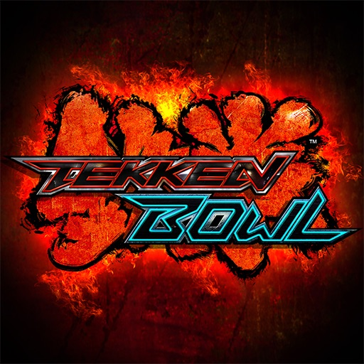 TEKKEN BOWL icon