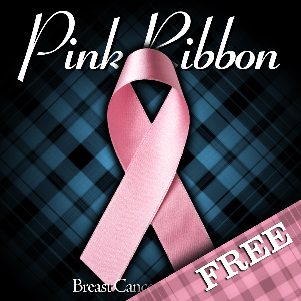 Pink Ribbon (Breast Cancer) Wallpaper FREE! - Backgrounds & Lockscreens