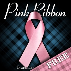 Pink Ribbon Breast Cancer Wallpaper FREE