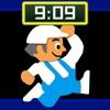 Mr. Clock - iPhoneアプリ