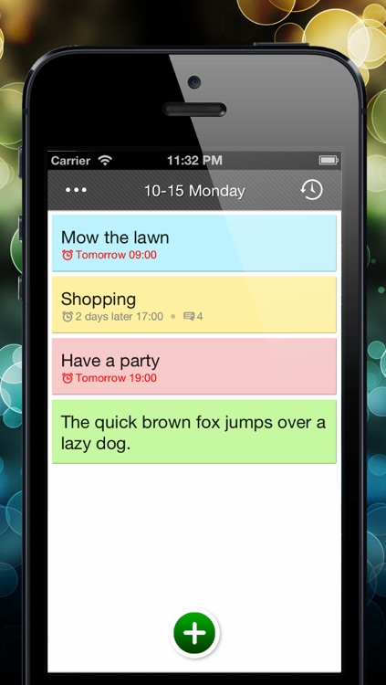 MemoBox - Smart Memo, To do list, Simple Note