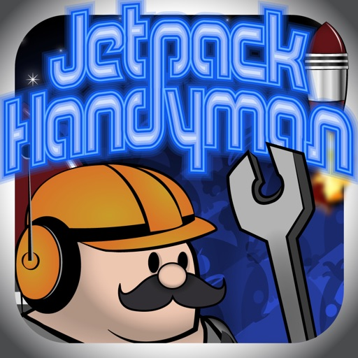 Jetpack Handyman Deluxe