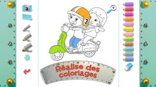 download P'tit Garçon – Le scooter de Walter apps 1