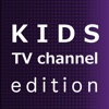 Trivia Fan Club - Free Funny Best TV Shows Quiz for Kids, Channel Edition