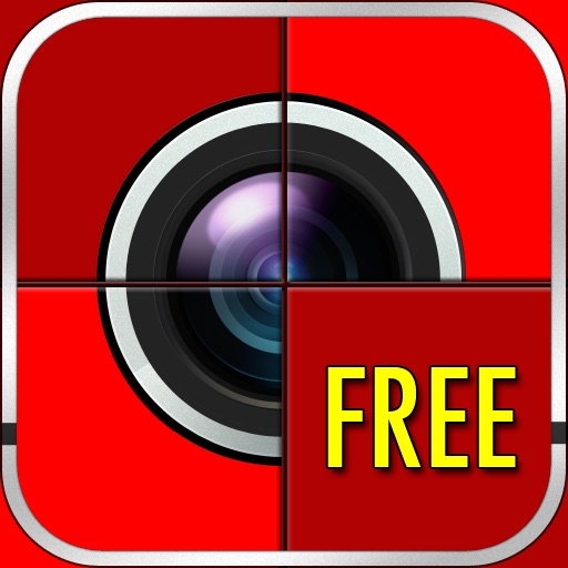 Action Cam Sliders Lite Free iOS App