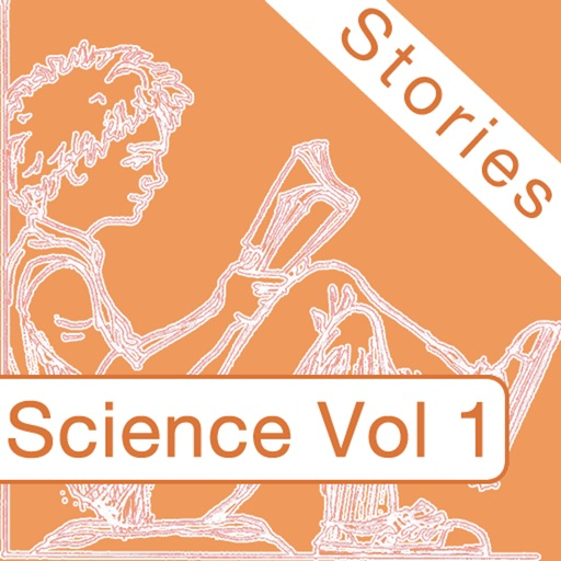 Science Stories Vol1