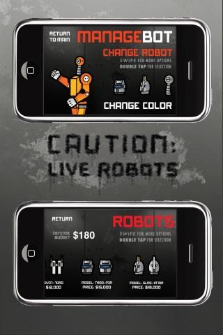smackBOTS Free screenshot-3