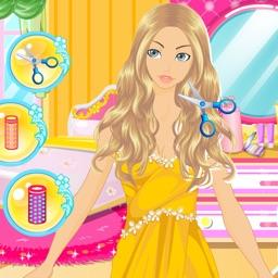 Fairy Tale Princess Hair Salon