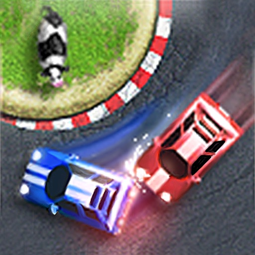 VS. Racing 2 Hands-On Preview