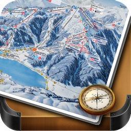 Via Lattea Ski and Offline Map