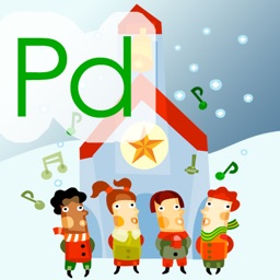 Christmas Songbook PD