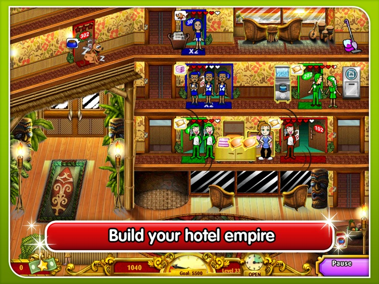 Hotel Dash: Suite Success Deluxe