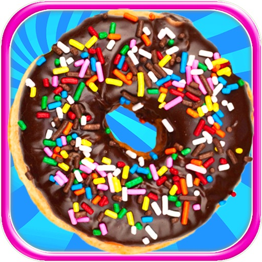 Donuts - Make & Bake FREE!