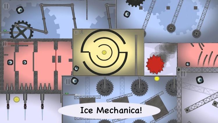 Ice Mechanica Free screenshot-4