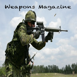 Weapons Magazine