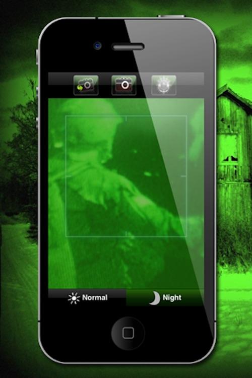 iNight Vision Camera HD Lite screenshot-3