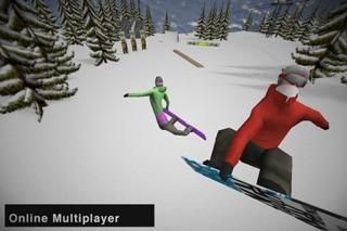 MyTP Snowboarding 2のおすすめ画像1