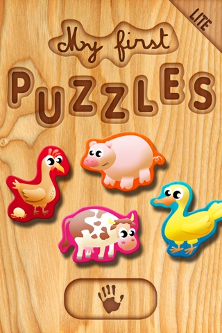 My first puzzles (lite version)