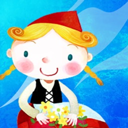 Abs : Kids English FairyTale - Hansel and Gretel