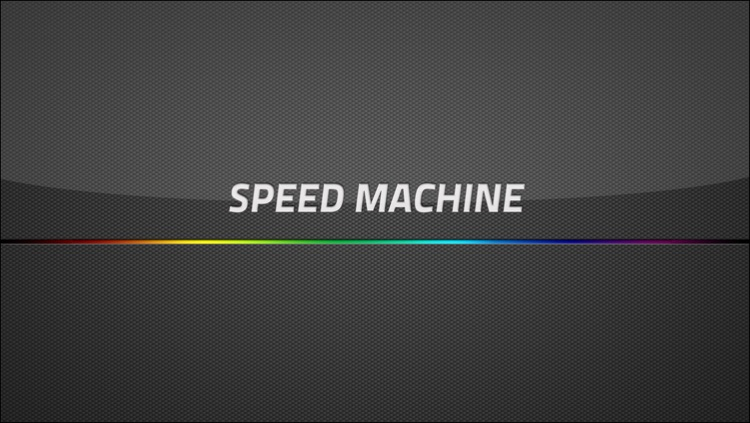 Speed Machine - Fast Motion // Slow Motion Video Creator