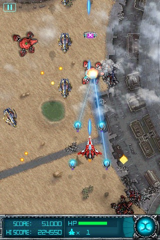 Super Laser Lite screenshot-3