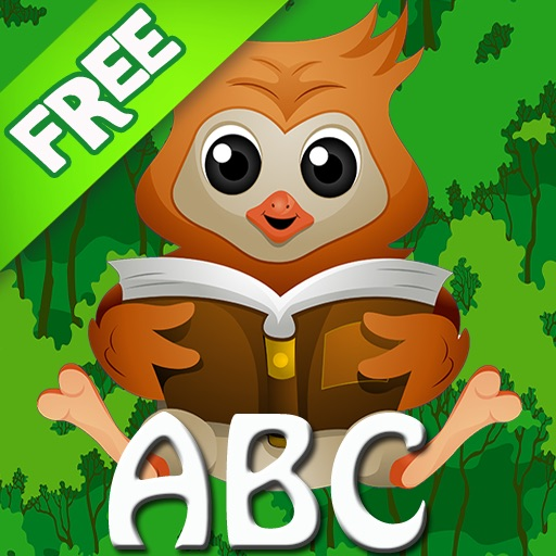 ABC Owl Preschool FREE