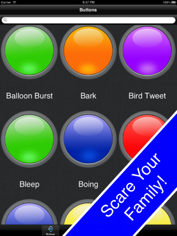 Instant Sound Effects Buttons FREE | App Price Drops