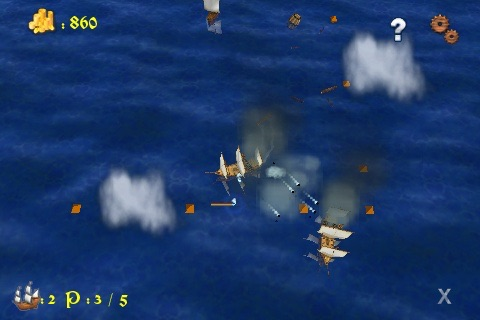 WarShip Lite screenshot-4