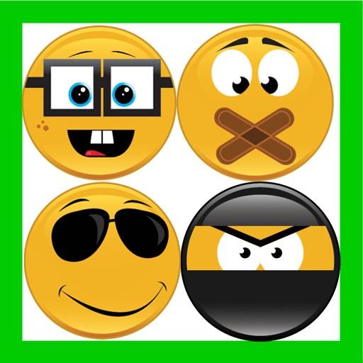 Free Emoticons ☺