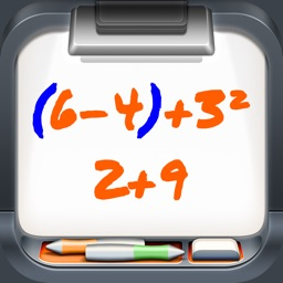 Order of Operations - by Brainingcamp