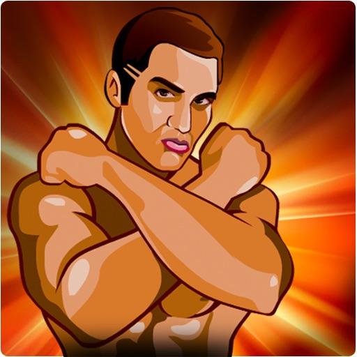 Speed Bag Scissorhands KO Boxing