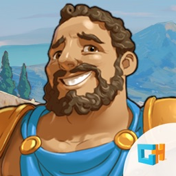 12 Labours of Hercules: An Ancient Hero Time Management Game