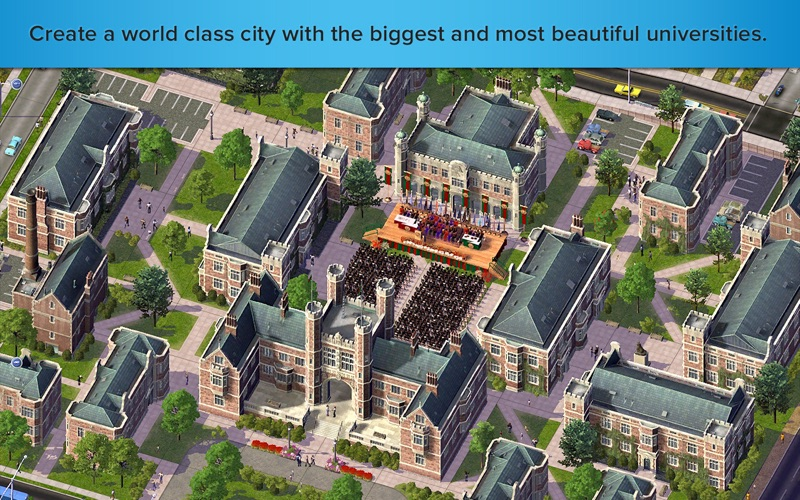 Screenshot #3 for SimCity™ 4 Deluxe Edition