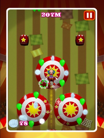 Circus Atariのおすすめ画像4