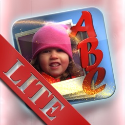 Toddler's ABC lite