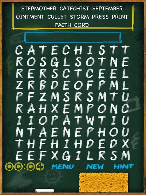 Find the Word! HD LITE