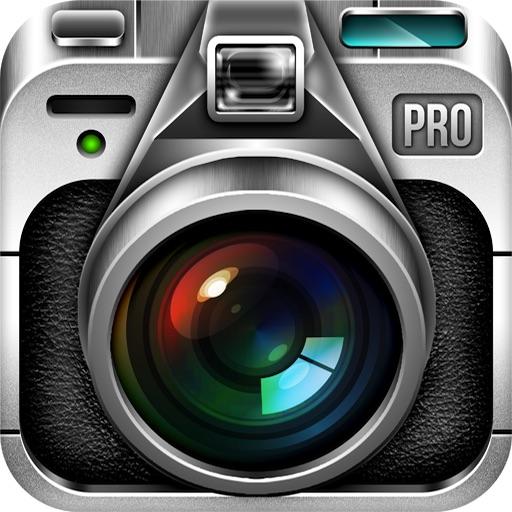 Camera ® icon