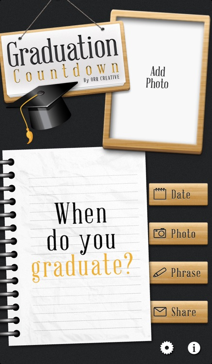 Graduation Countdown screenshot-2