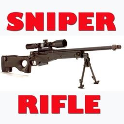 Sniper Rifle!